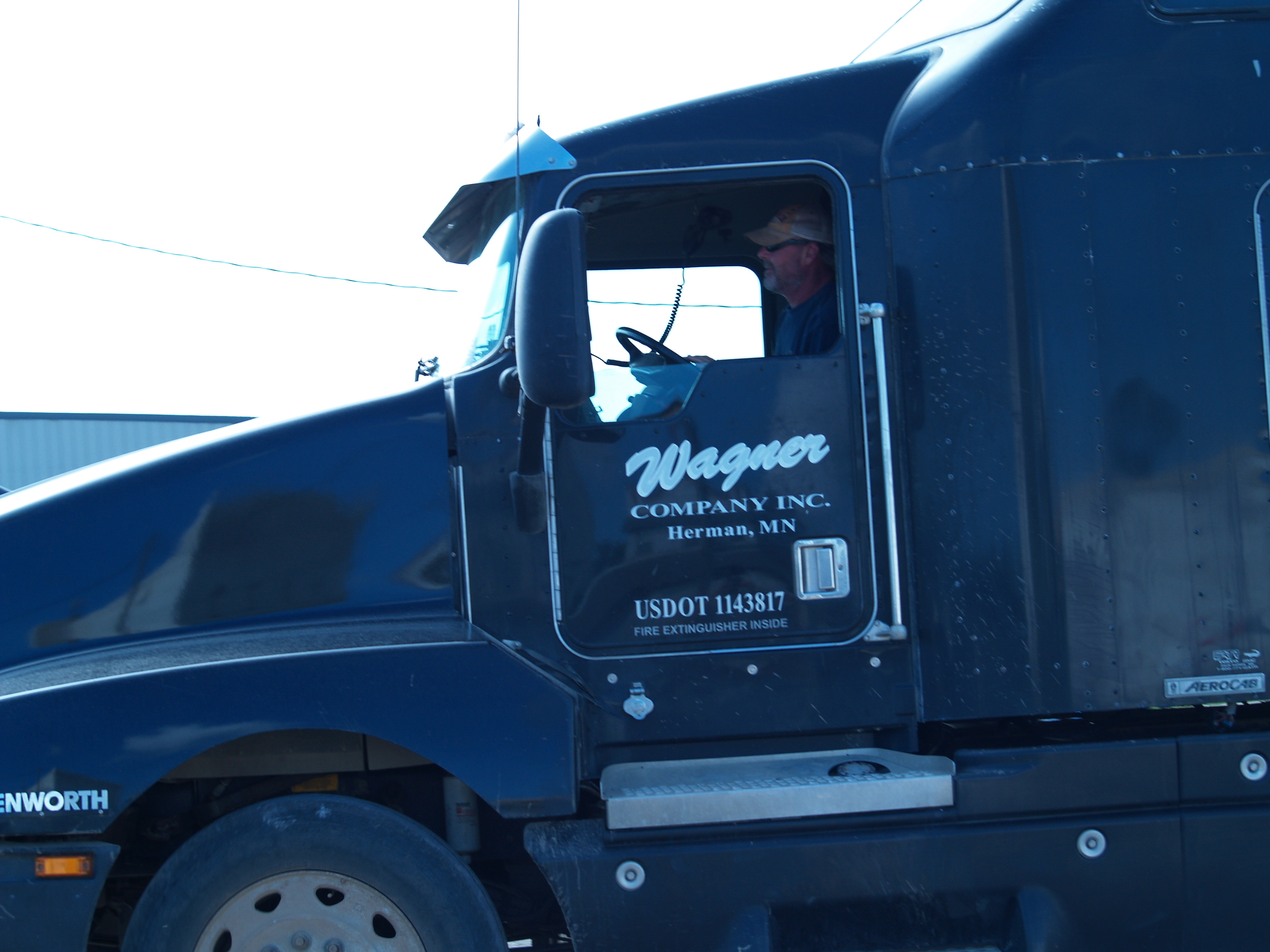 Wagner Company Inc. Herman, MN