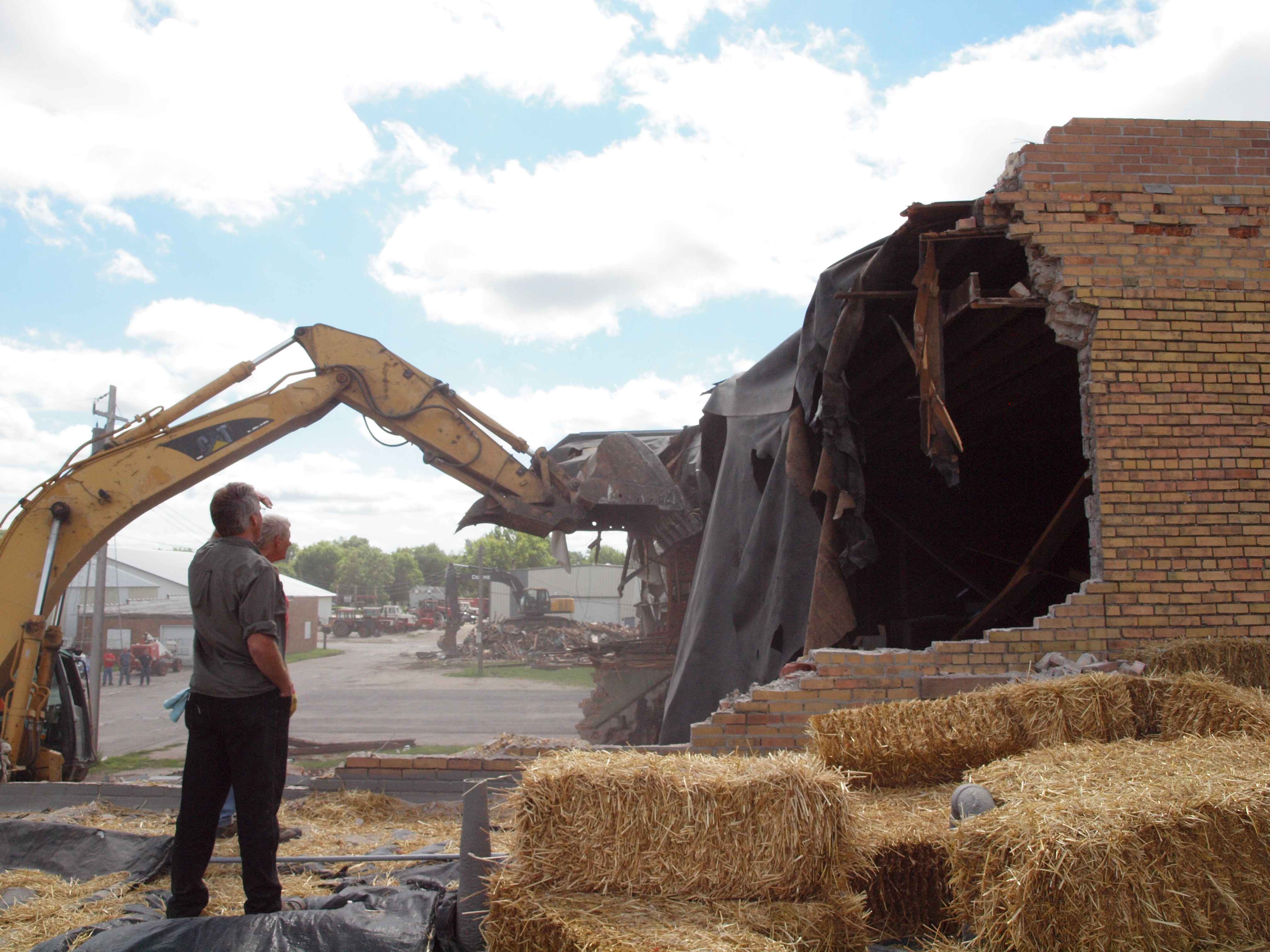 Jim Riley & Sons Construction