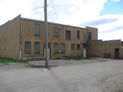 Wells Building - August 2014