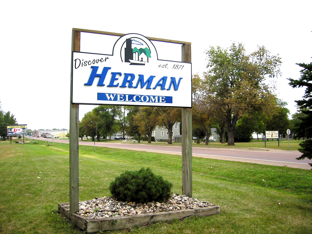 Welcome to Herman