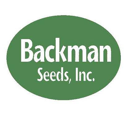 Backman Seeds, Inc. Herman, MN