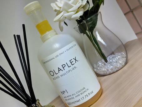 Hair Happiness - OLAPLEX