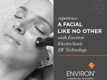 Environ Facials Explained