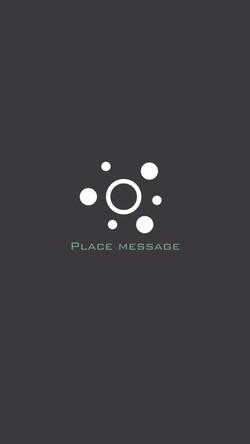 Place Message App (in progress)