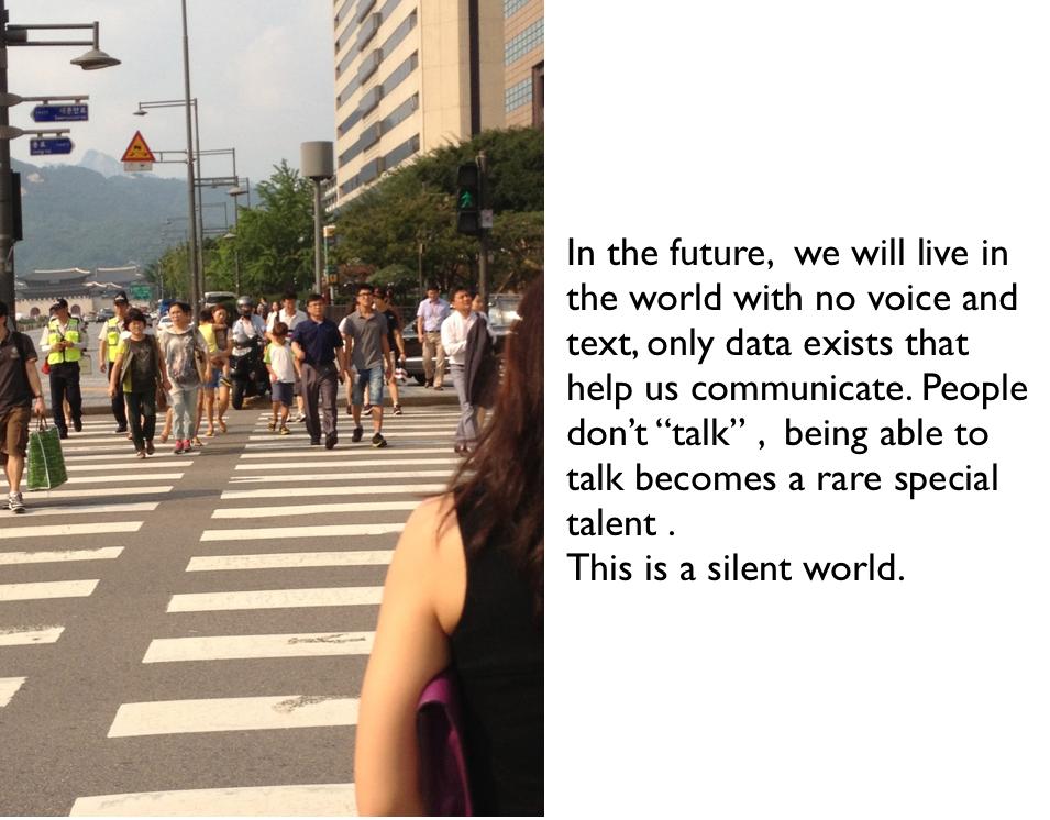 Silent world 1