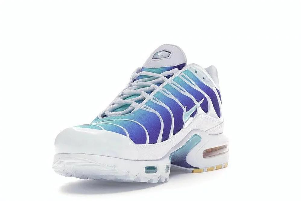 NIKE Air Max Plus TN SE BLEACHED AQUA | sneakers-jungle.com