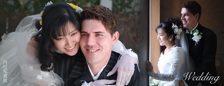ブライダル撮影、ウエディング、結婚記念