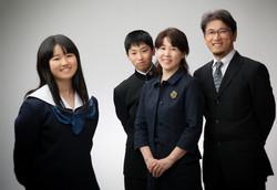ファミリープラン 入学・卒業