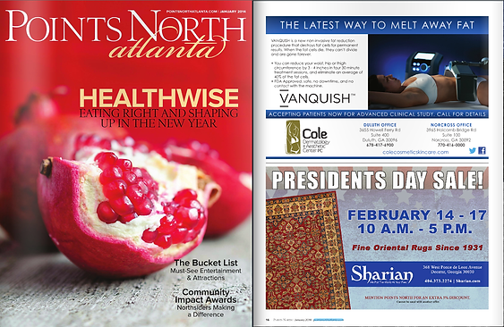 Sharian Points North January 2014 Pres D