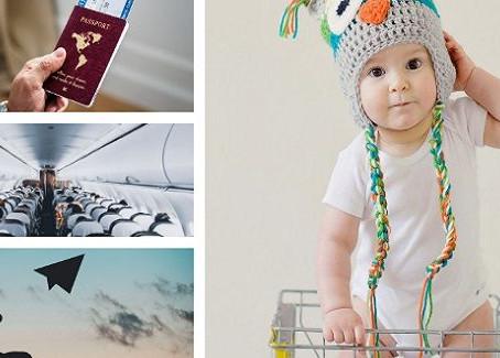 Uçakta Doğan Çocuk Dünya Vatandaşı mı Olur?