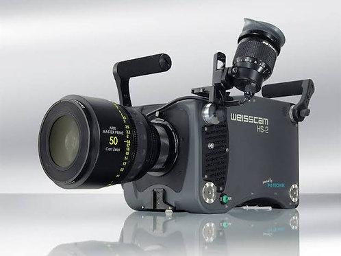 weisscam HS-2
