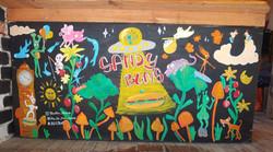 Sandy buns shop