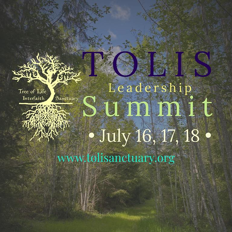 2nd Annual TOLIS Leadership Summit