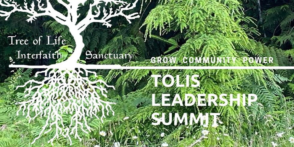 TOLIS Leadership Summit