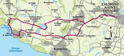 RANDONNÉES VTT - Vendée