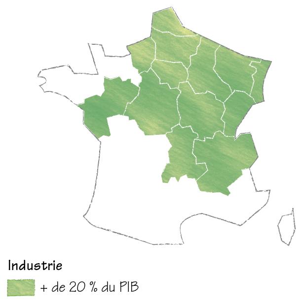 BELIN - Géographie 1°