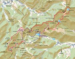 GUIDE RANDO - Vosges