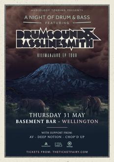 Drumsound&BasslineSmith Poster.png