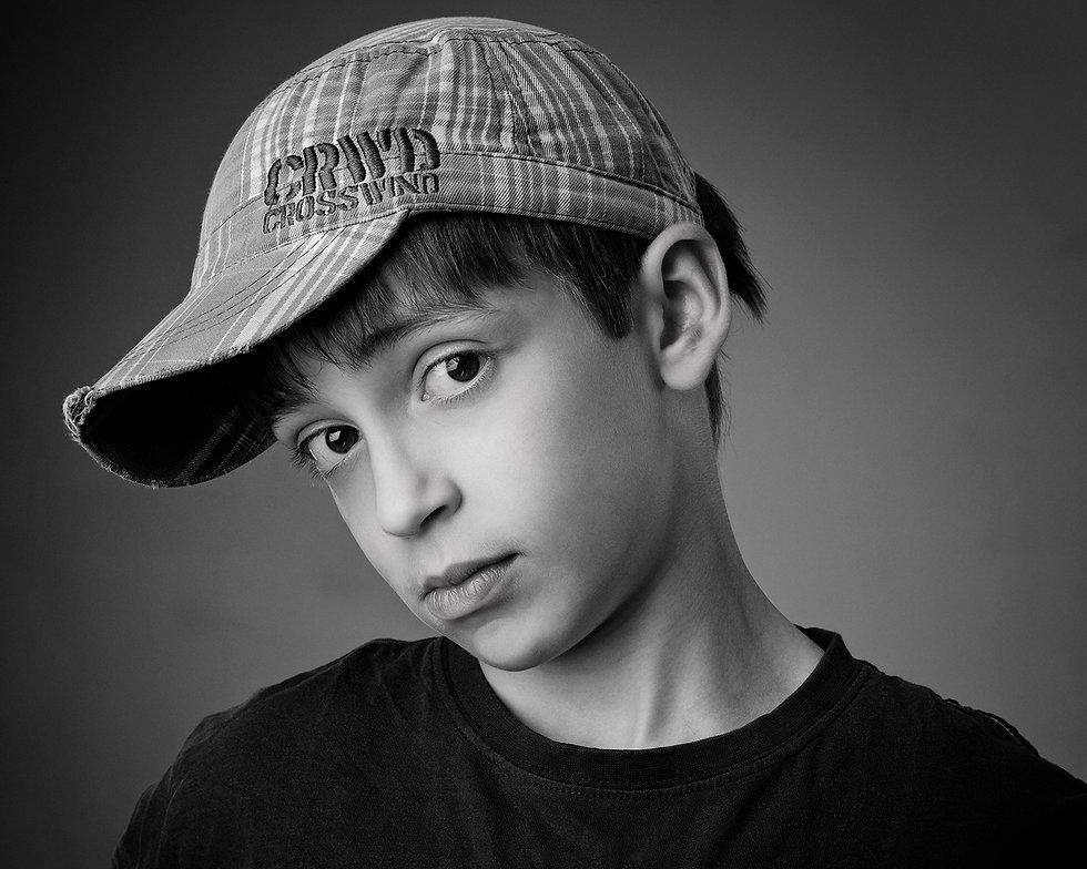 Kinder Portrait Fotografie