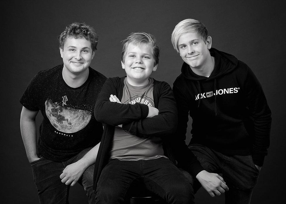 Brothers, Bruder, Foto