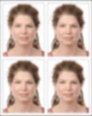Passbilder biometrisch in Mönchengladbach