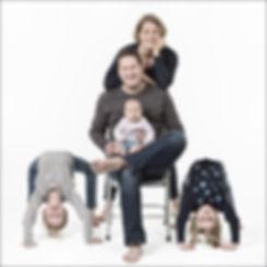 Familien Turnen