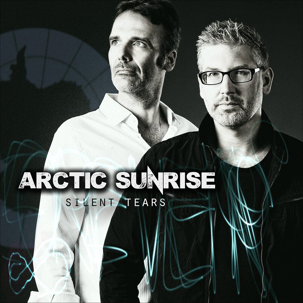 Arctic Sunrise Music