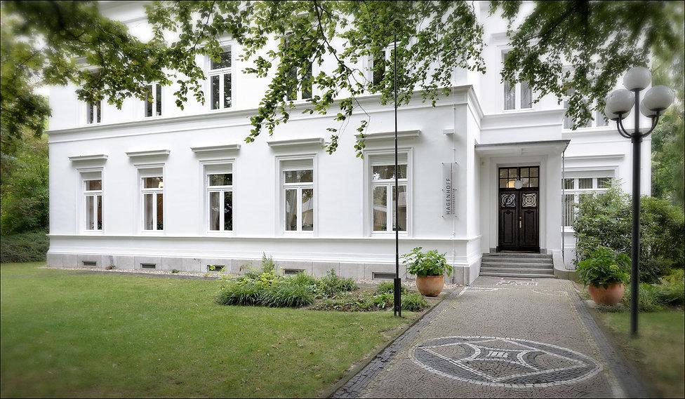 Steuerkanzlei Hagenhoff in Viersen-Dülken