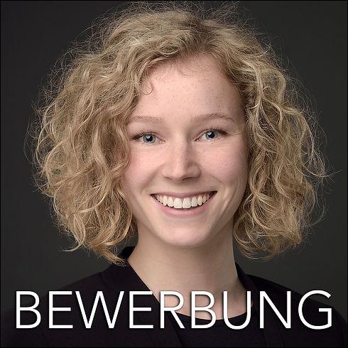 Bewerbungsfotos professionell