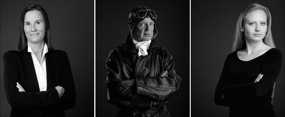 FineArt Black 'n White PortraitPhotography