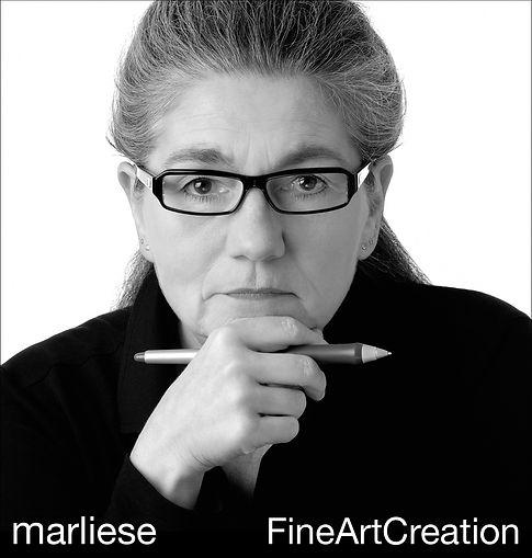 Marliese Finder FineArt Creation Mönchengladbach