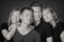 Familienfotos FineArt Portrait Mönchengladbach
