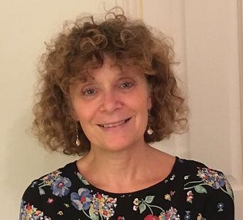 Julie McHugh Psychotherapist & Counseller Berkhamstead