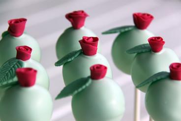 Rosen Cake Pops