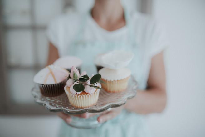 div. Cupcakes