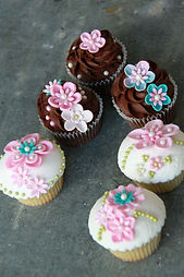 Cupcake-Workshop