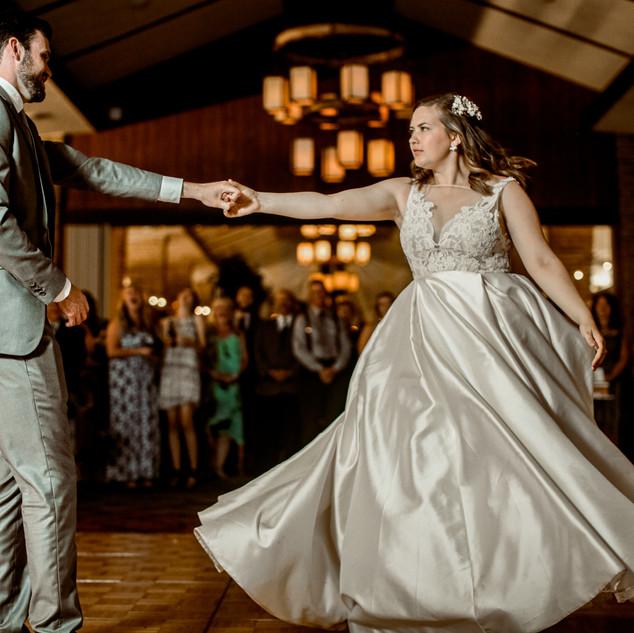 Jasper Wedding