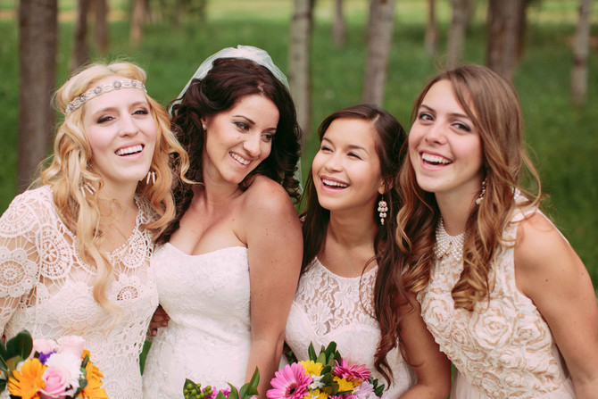 10 classic bridal shower games