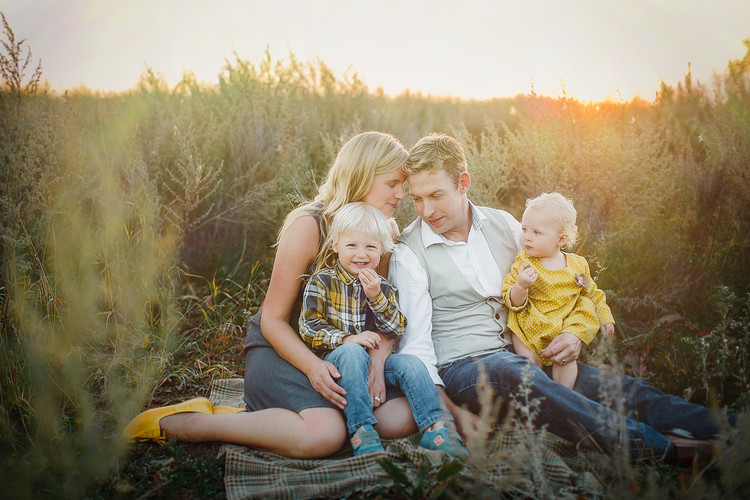 family photography edmonton