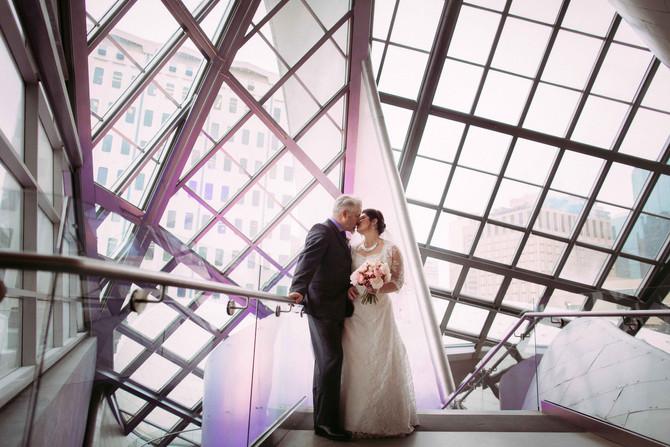 6 unique wedding venues in Edmonton