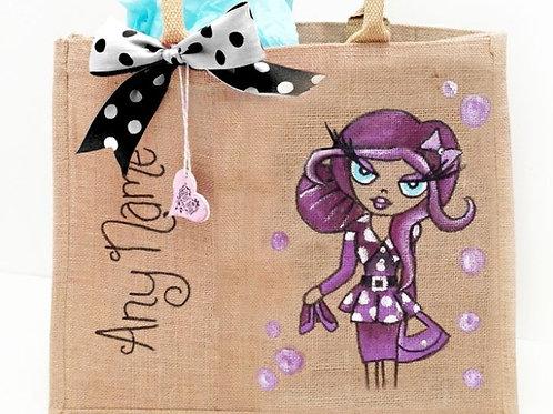 KJBC Creative Hand Bags