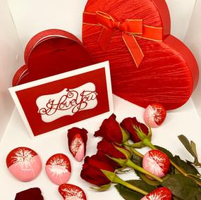My Valentine's