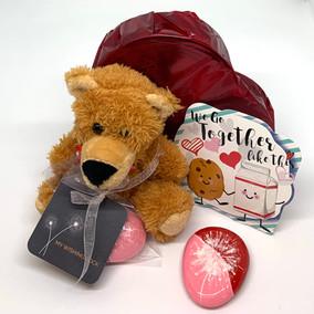 Valentine's Wishing Rock