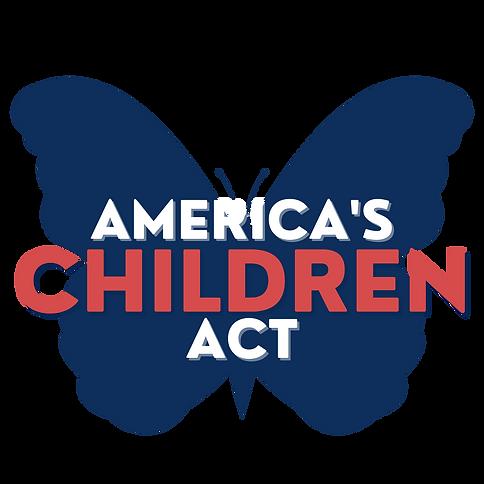 America's CHILDREN Act logo (1).png