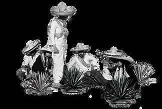 Mexican revolucionaries cigar