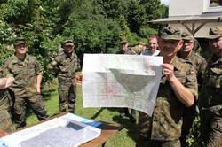 47. Ausbildung Karte + Kompass