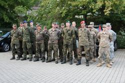 Teilnehmer AlinKu 2016