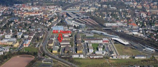 Ehem. Lüttich-Kaserne Kassel