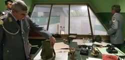 Der Fernmelder in seinem Element, HptFw d.R. Gerhard Truderung