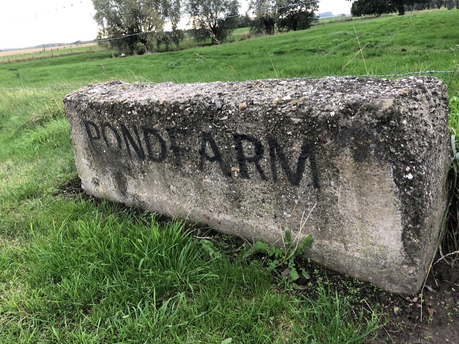 Pond Farm Museum